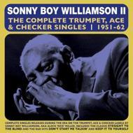 Complete Trumpet, Ace & Checker Singles 1951-62