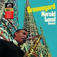 Grooveyard (180グラム重量盤レコード)