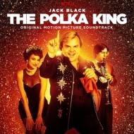 ポルカ・キング オリジナルサウンドトラック (アナログレコード)