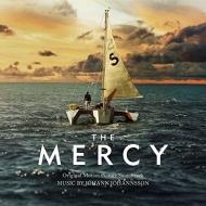 The Mercy オリジナルサウンドトラック (2枚組アナログレコード)