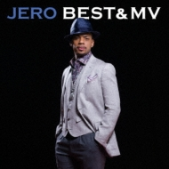 ジェロ 「BEST&MV」 (+DVD)