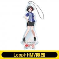 アクリルスタンドキーホルダー(美竹蘭)/ バンドリ!ガールズバンドパーティ!【Loppi・HMV限定】
