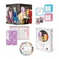 続 刀剣乱舞-花丸-其の一 Blu-ray 初回生産限定版
