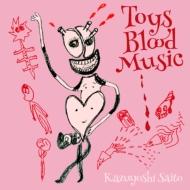 Toys Blood Music 【生産限定盤】(アナログレコード)