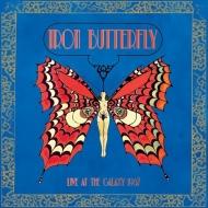 Live At The Galaxy 1967 (180グラム重量盤レコード)