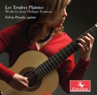 Les Tendres Plaintes-guitar Transcriptions: Sylvie Proulx
