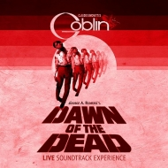 Dawn Of The Dead: Live In Helsinki 2017 (アナログレコード)
