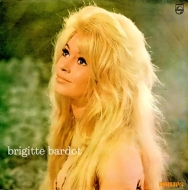 Brigitte Bardot Sings: ベベは歌う +3 【紙ジャケット仕様/SHM-CD】