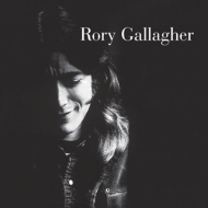 Rory Gallagher +2
