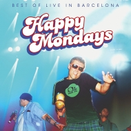 Best Of Live In Barcelona