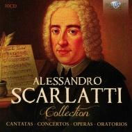 アレッサンドロ・スカルラッティ・コレクション(30CD)