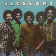 Jacksons (150グラム重量盤レコード)