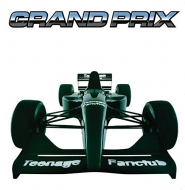 Grand Prix (180グラム重量盤レコード)