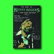 Best Of Kenny Rogers & The First Edition 1