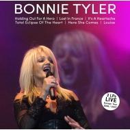 Bonnie Tyler Live Europe Tour 2006-2007