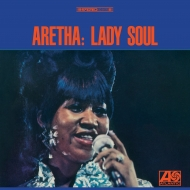Lady Soul (180グラム重量盤レコード)