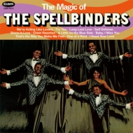 Magic Of The Spellbinders