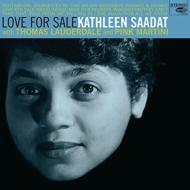 HMV&BOOKS onlineKathleen Saadat/Love For Sale