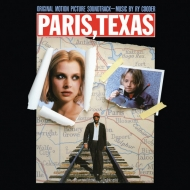 Paris Texas -Original Motion Picture Soundtrack