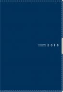 No.622 ディアクレール2 2018年版4月始まり手帳