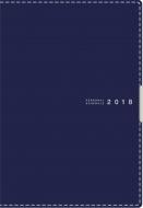 No.626 ディアクレールラプロ1 月曜始まり 2018年版4月始まり手帳