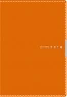 No.627 ディアクレールラプロ2 月曜始まり 2018年版4月始まり手帳