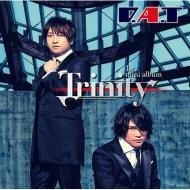 Trinity 【豪華盤】