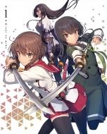 刀使ノ巫女 第1巻【Blu-ray】