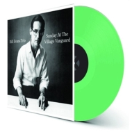Sunday At The Village Vanguard (カラーヴァイナル仕様/180グラム重量盤レコード/waxtime in color)