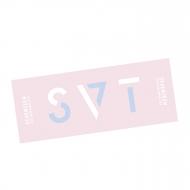 タオル(SVT)[PINK] / SEVENTEEN 2018 JAPAN ARENA TOUR 'SVT'
