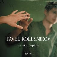 ボーアンの手書き譜からの舞曲集 パヴェル・コレスニコフ(ピアノ)