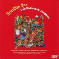 Brazilian Sax: Underwood(Sax)Sotelo / Paulista So