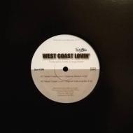 West Coast Lovin' / West Coast Lovin' (Remix)(12インチシングルレコード)