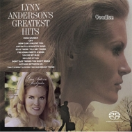 Lynn Anderson's Greatest Hits & Rose Garden (Hybrid SACD)