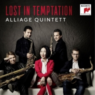 Lost in Temptation : Alliage Quintett