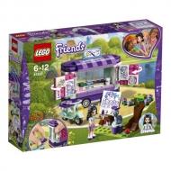 LEGO 41332 フレンズ エマのお絵かきワゴン
