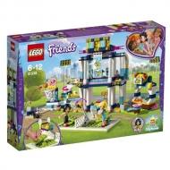 LEGO 41338 フレンズ ハートレイク スポーツパーク