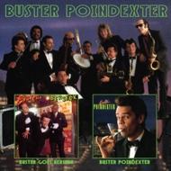 Buster Goes Beserk / Buster Poindexter