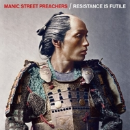 Resistance Is Futile [Deluxe Edition] (2CD)