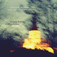 交響曲第9番『新世界より』、賛歌 マレク・シュトリンツル&ムジカ・フロレア