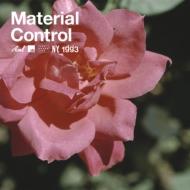Material Control (180グラム重量盤レコード)