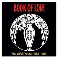 Sire Years: 1985-1993