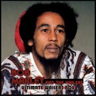 Ultimate Wailers Box (BOX仕様/5枚組アナログレコード)