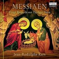 幼子イエスに注ぐ20のまなざし ジャン=ロドルフ・カールス(2CD)