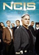 NCIS ネイビー犯罪捜査班 シーズン7 DVD-BOX Part1