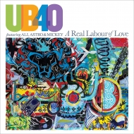 Real Labour Of Love (2枚組アナログレコード)