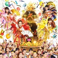 MOMOIRO CLOVER Z BEST ALBUM 『桃も十、番茶も出花』 (2CD)