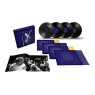 ジョージ・ハリスン トリビュート・コンサート Concert For George (BOX仕様/4枚組/180グラム重量盤レコード/Craft Recordings)