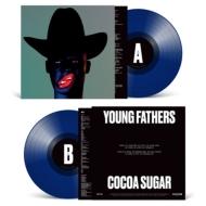 Cocoa Sugar 【限定盤】(ブルー・ヴァイナル仕様/アナログレコード)