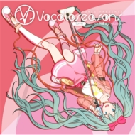 EXIT TUNES PRESENTS Vocaloseasons feat.初音ミク〜Spring〜